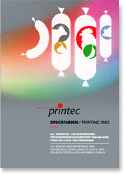 DOWNLOAD : Broschure PRINTING INKS FOR SAUSAGE CASINGS